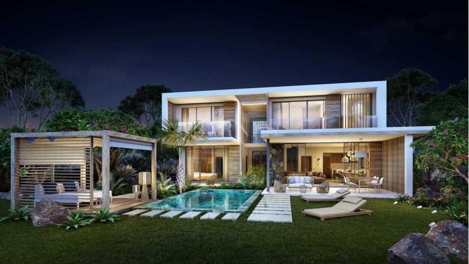 Tamarin  - Villa 3 Bedrooms