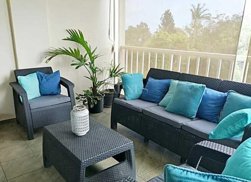 Apartment Floréal