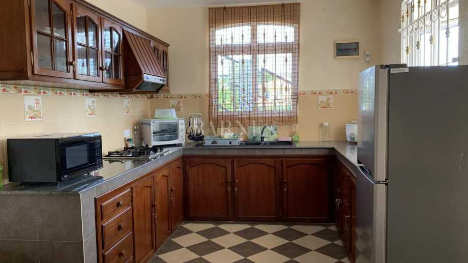 Belle Mare  - House 4 Bedrooms