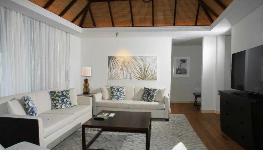 Beau Champ  - Villa 3 Bedrooms