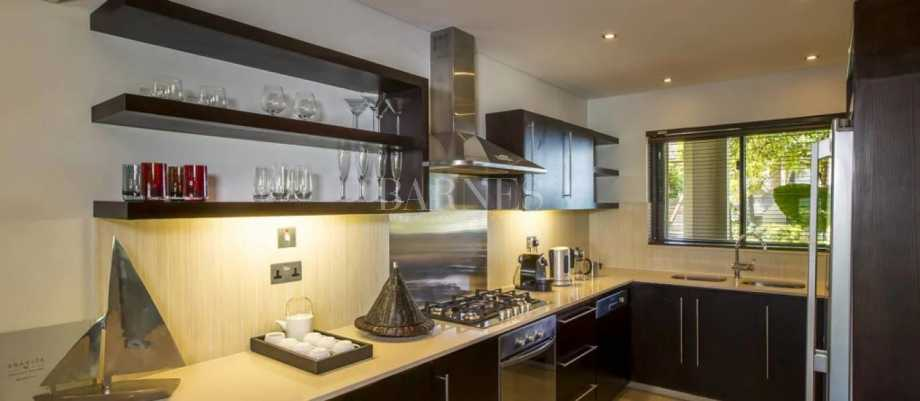 Beau Champ  - Apartment 3 Bedrooms