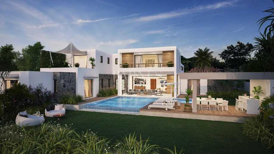 Grand Baie  - Villa