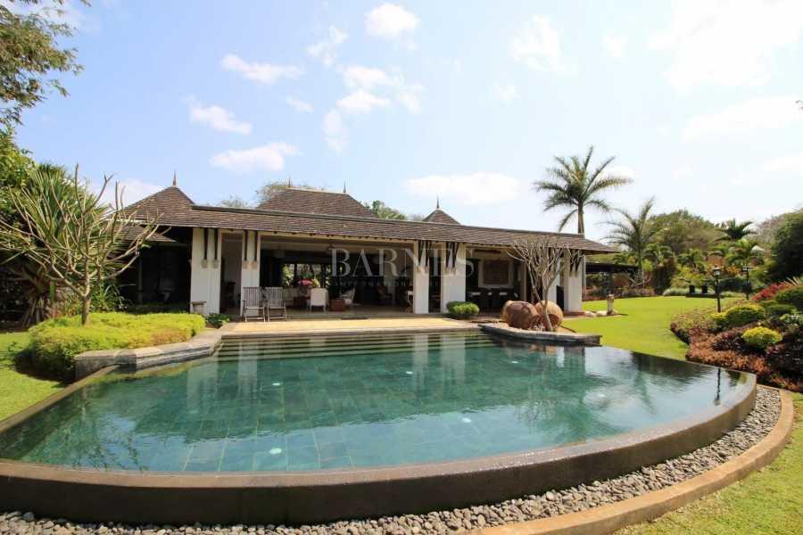 Villa Tamarin