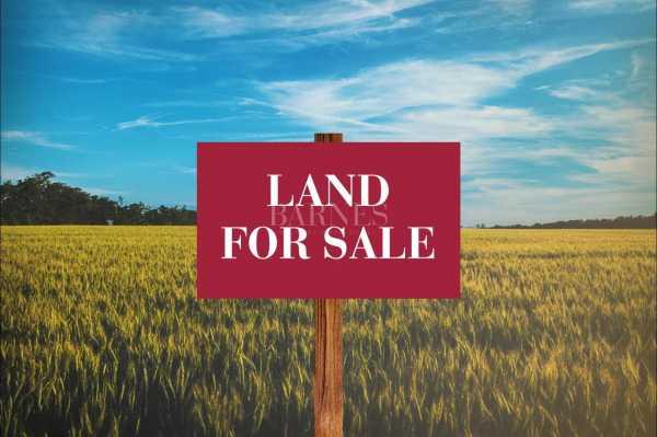 Residential land Floréal  -  ref 5651485 (picture 1)