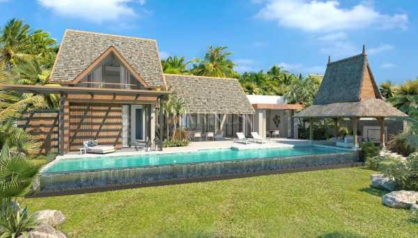 Villa Pointe d'Esny  -  ref 5282241 (picture 1)