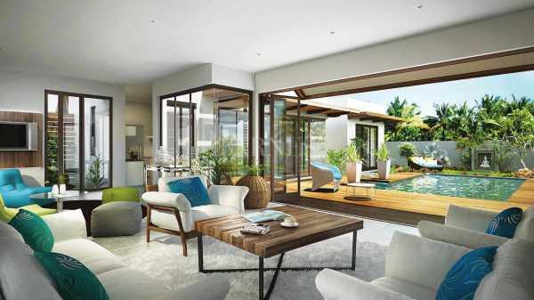 Villa Grand Baie  -  ref 5986586 (picture 2)