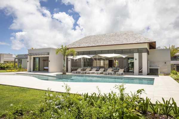 Villa Beau Champ  -  ref 5280936 (picture 1)