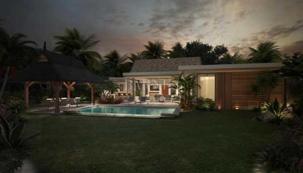 Villa Pointe d'Esny  -  ref 5282125 (picture 1)