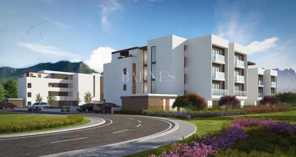 Moka  - Penthouse 2 Bedrooms