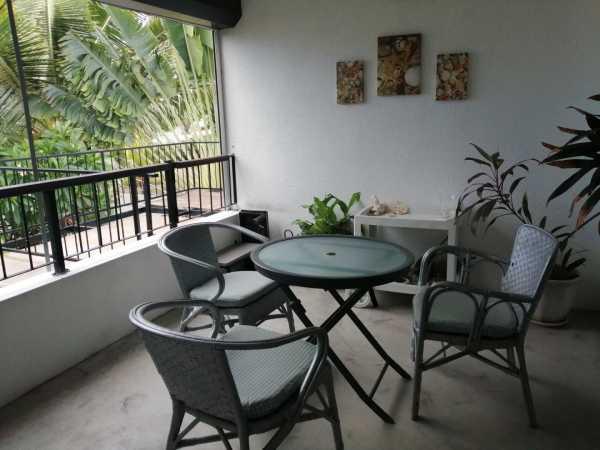 Appartement Pointe d'Esny  -  ref 5280738 (picture 1)