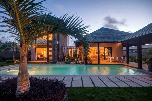 Villa Grand Gaube  -  ref 5282493 (picture 1)