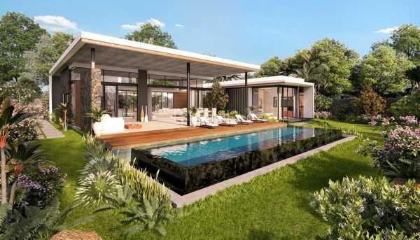 Villa Tamarin  -  ref 5282008 (picture 2)