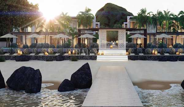 Villa Tamarin  -  ref 5878993 (picture 1)