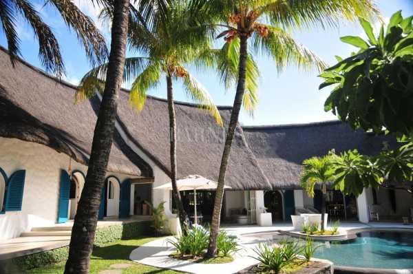 Villa Trou d'Eau Douce  -  ref 5846355 (picture 1)