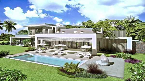 Villa Beau Champ  -  ref 5282337 (picture 2)