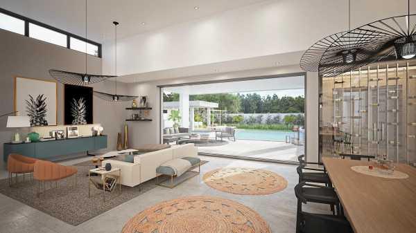 Villa Grand Baie  -  ref 5282378 (picture 1)