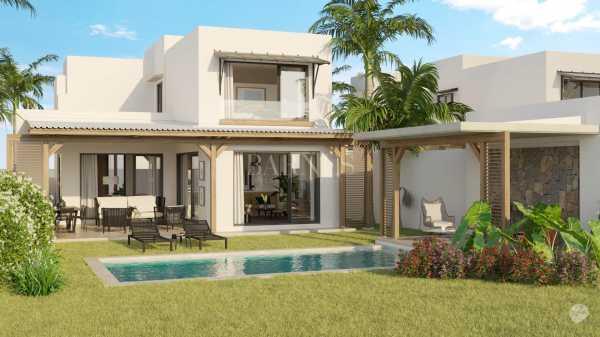 Villa Haute Rive  -  ref 5282367 (picture 1)