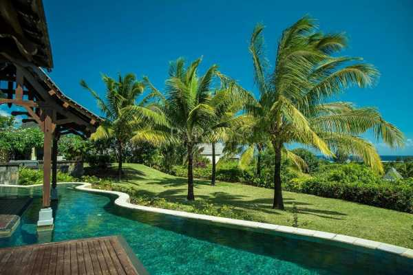 Villa Bel Ombre - Ref 5849473