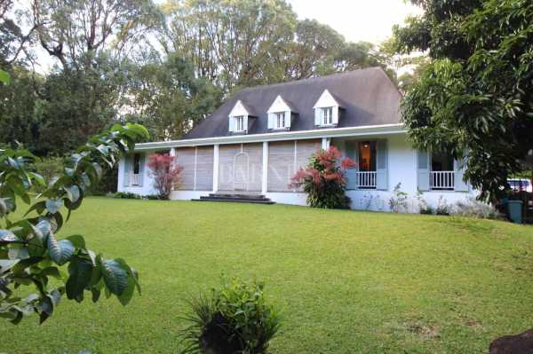 House Vacoas  -  ref 5282441 (picture 1)