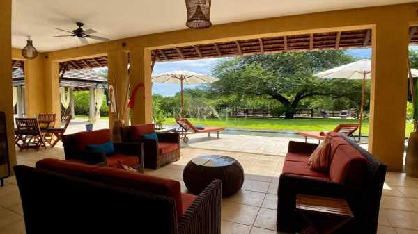 Villa Tamarin  -  ref 5636926 (picture 3)