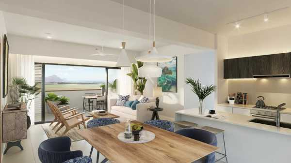 Apartment Cascavelle  -  ref 5890200 (picture 3)