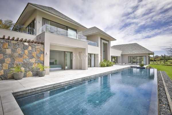 Villa Beau Champ  -  ref 5281006 (picture 1)