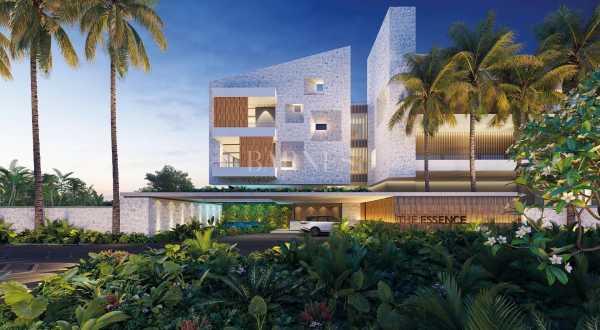 Penthouse Trou aux Biches  -  ref 5849957 (picture 3)