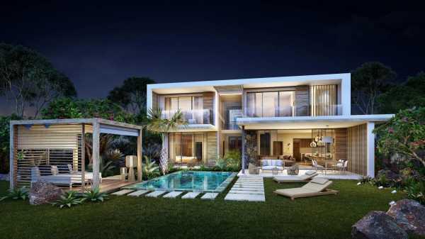 Villa Tamarin  -  ref 5282516 (picture 1)