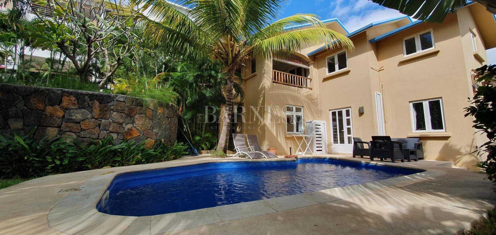 Casa Tamarin  -  ref 5825359 (picture 1)