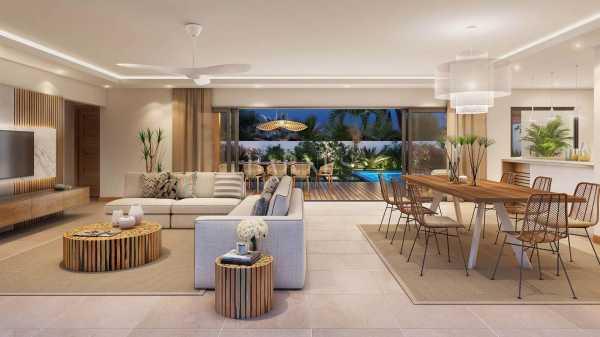 Villa Grand Baie  -  ref 5280405 (picture 2)