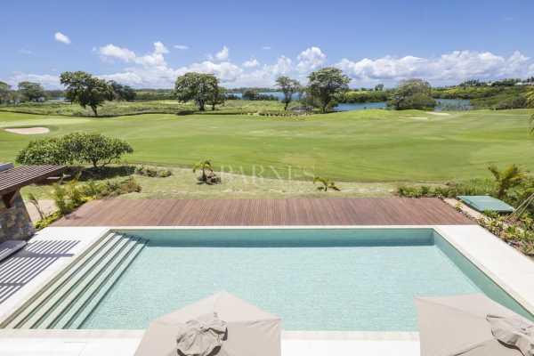 Villa Beau Champ  -  ref 5282393 (picture 2)