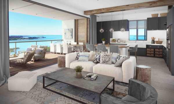 Appartement Saint-Antoine  -  ref 5280570 (picture 1)