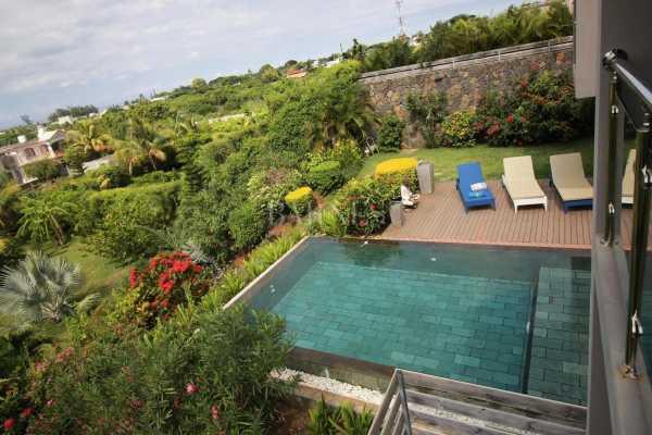 Villa Grand Gaube  -  ref 5282414 (picture 1)