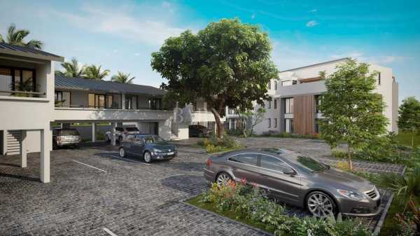 Apartment Rivière Noire  -  ref 5282684 (picture 1)