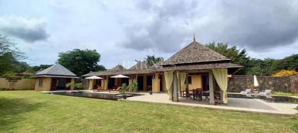 Villa Tamarin  -  ref 5636926 (picture 1)