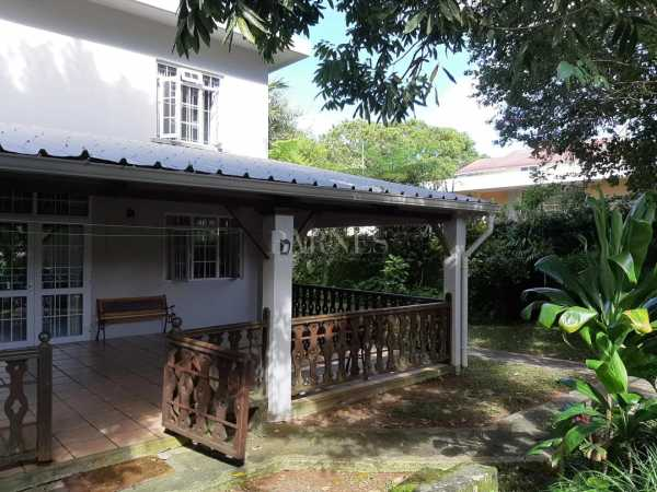 House Curepipe  -  ref 5282109 (picture 1)