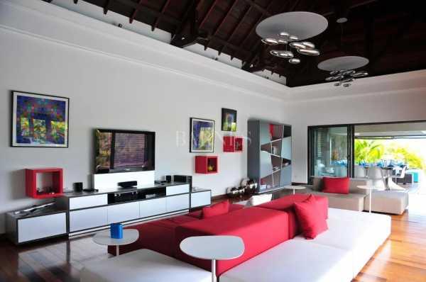 Villa Bel Ombre  -  ref 5846283 (picture 2)