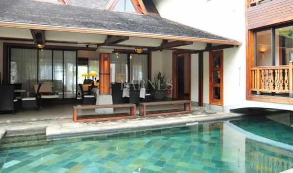 Villa Poste Lafayette  -  ref 5846607 (picture 1)