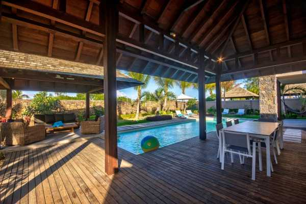 Villa Grand Gaube  -  ref 5282493 (picture 2)