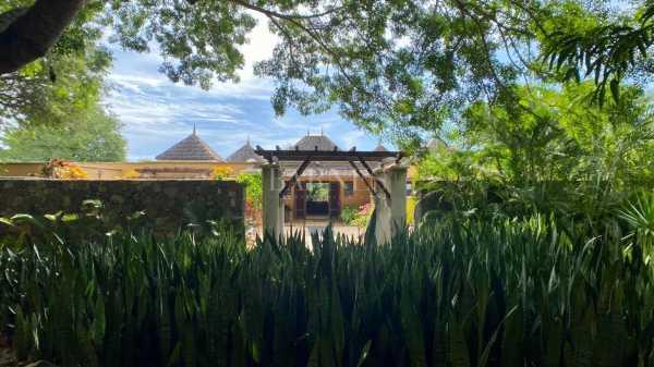 Villa Tamarin  -  ref 5636926 (picture 2)