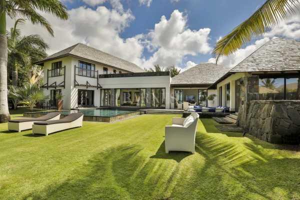 Villa Beau Champ  -  ref 5282377 (picture 2)