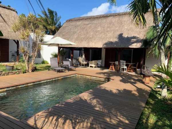 Villa Grand Baie  -  ref 6092553 (picture 1)