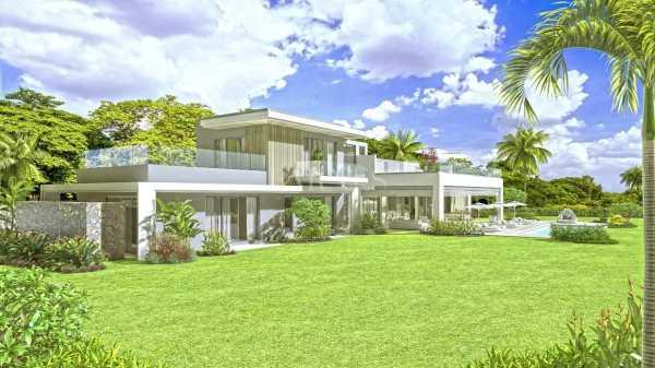 Villa Beau Champ  -  ref 5282337 (picture 3)