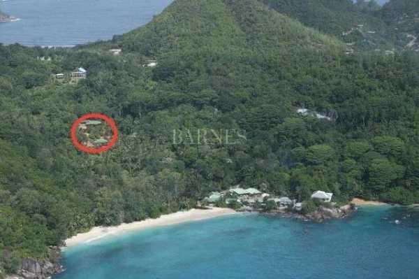 Villa Anse Boileau  -  ref 5281177 (picture 3)