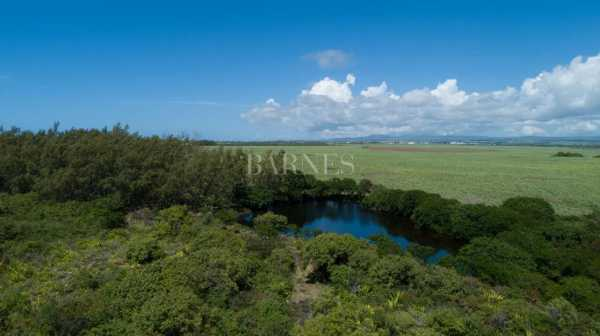Residential land Pointe d'Esny  -  ref 5282453 (picture 2)