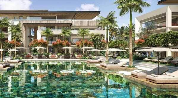 Piso Grand Baie  -  ref 5282955 (picture 1)