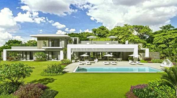 Villa Beau Champ  -  ref 5280846 (picture 3)