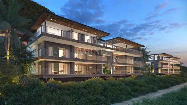 Apartment Rivière Noire  -  ref 5626652 (picture 3)