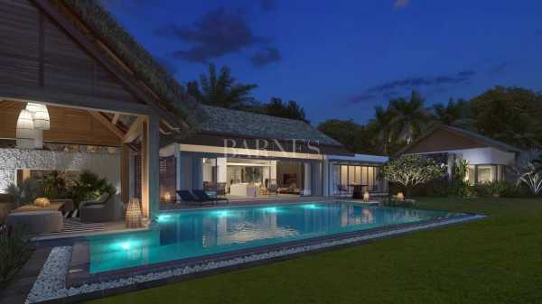 Villa Tamarin  -  ref 5282298 (picture 1)