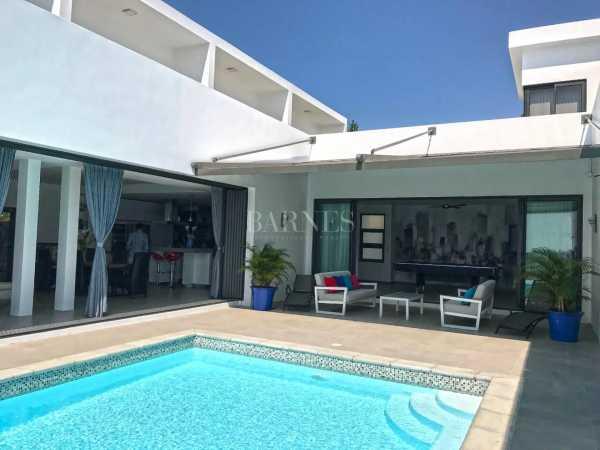 Villa The Vale  -  ref 5282506 (picture 3)